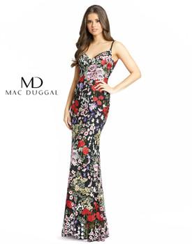 Mac Duggal 67473D