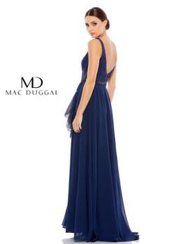 Mac Duggal 67482D