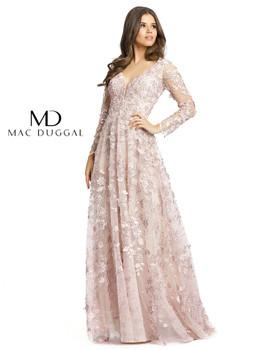 Mac Duggal 67483D