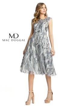 Mac Duggal 67495D