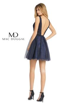 Mac Duggal 67593D