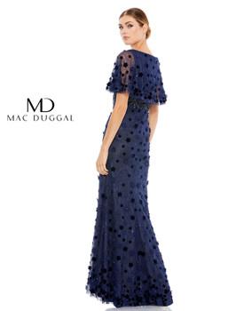 Mac Duggal 67712D