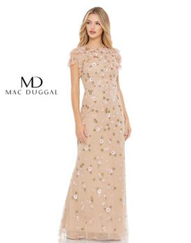 Mac Duggal 9086D