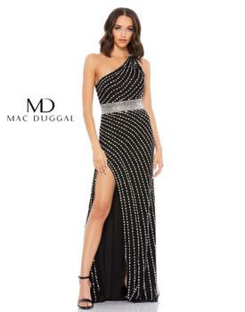 Mac Duggal 9107D