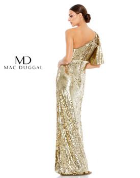 Mac Duggal 93540D