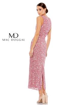 Mac Duggal 93550D