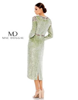 Mac Duggal 93568D