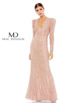 Mac Duggal 93574D