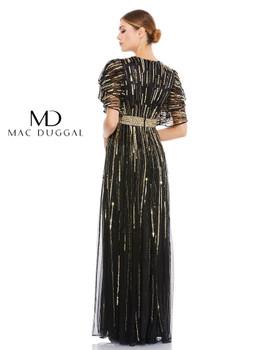 Mac Duggal 93582D