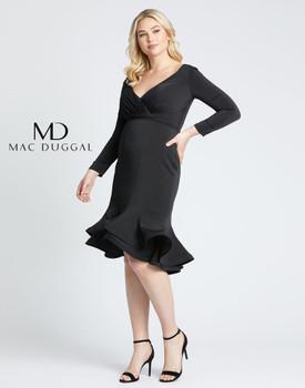 Mac Duggal 67430F
