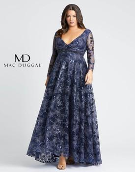 Mac Duggal 67438F