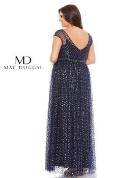 Mac Duggal 67756F