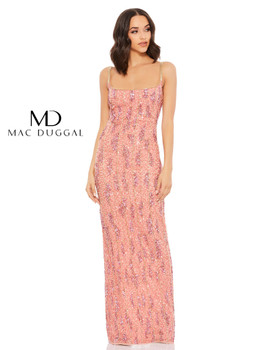 Mac Duggal 10696M