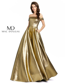 Mac Duggal 48825M