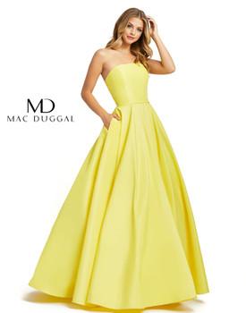 Mac Duggal 48875M