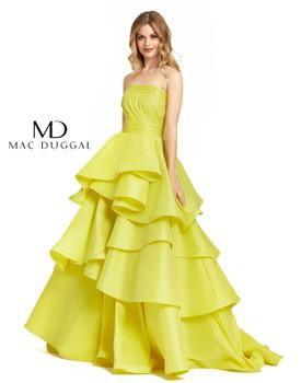 Mac Duggal 48884M