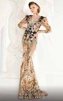 MNM Couture 2536