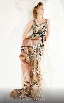 MNM Couture 2537