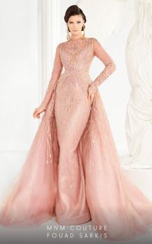 MNM Couture 2559