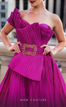 MNM Couture 2565