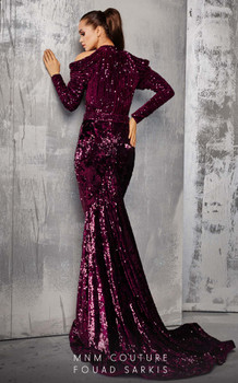 MNM Couture 2607