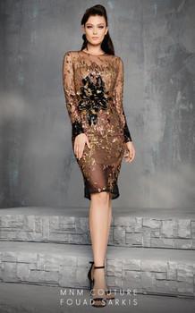 MNM Couture 2613