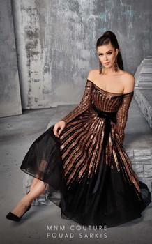 MNM Couture 2620