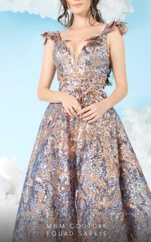 MNM Couture 2624