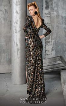 MNM Couture 2626