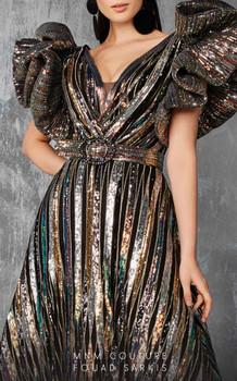MNM Couture 2627