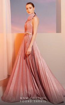 MNM Couture E0003