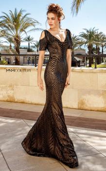 MNM Couture F00530