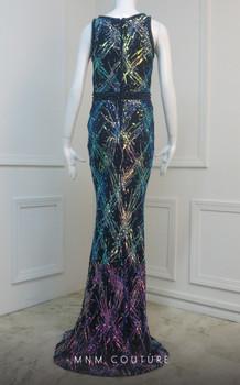 MNM Couture F00643