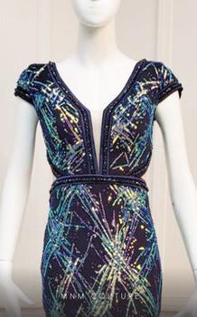 MNM Couture F00644