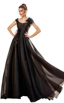 MNM Couture F4992