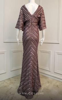MNM Couture F6119