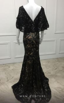 MNM Couture F6212