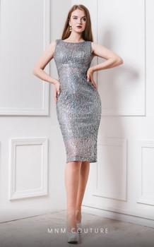 MNM Couture F6238