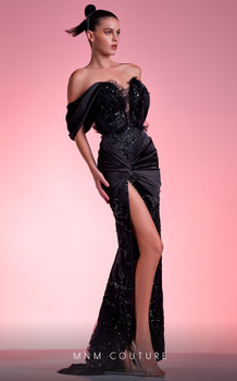 MNM Couture G1238