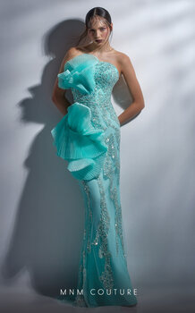 MNM Couture G1287