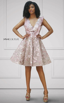MNM Couture K3677