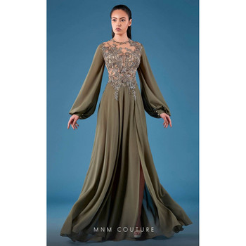 MNM Couture K3752
