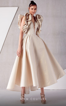 MNM Couture K3781