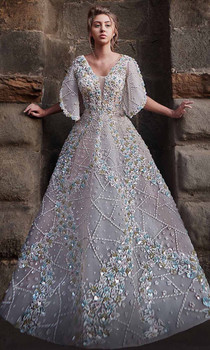 MNM Couture K3791