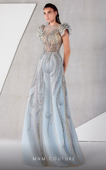 MNM Couture K3793