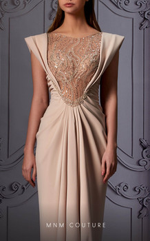 MNM Couture K3851