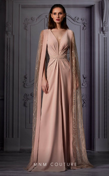 MNM Couture K3855