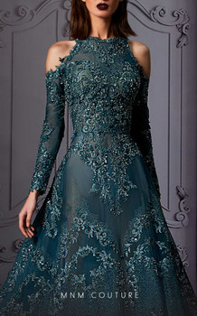 MNM Couture K3856