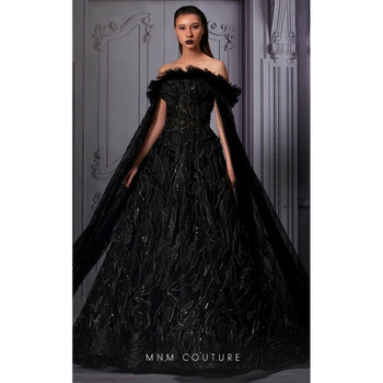 MNM Couture K3860