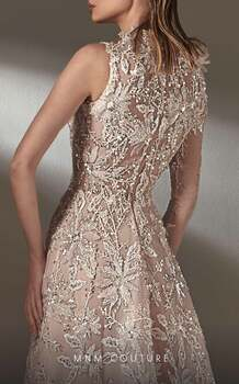 MNM Couture K3862
